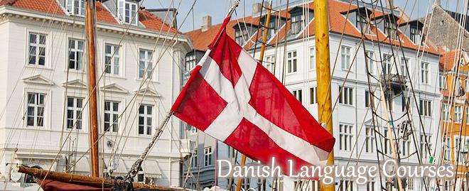 دوره زبان در دانمارک