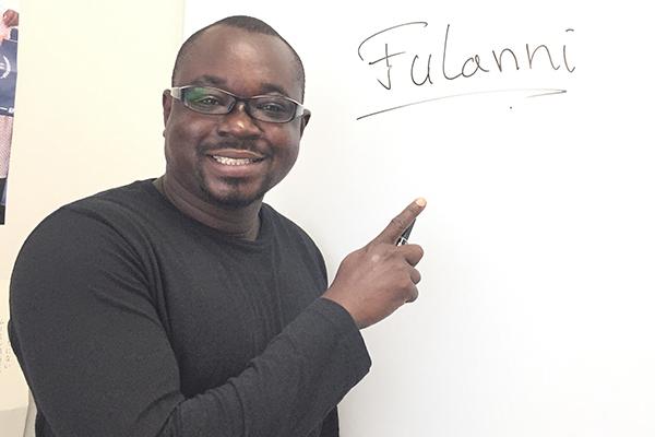 フラニ語 ・ タミル語が新設されました!